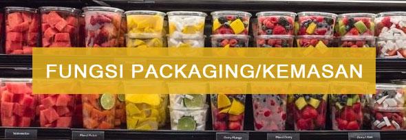 Penjalasan Fungsi Packaging